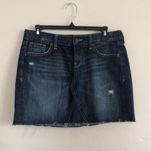 ⭐️4/$20 Old Navy Denim Skirt